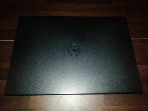 Used DELL laptop with charger in Dubai, UAE