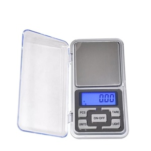 Used New pocket size gold and spices scale in Dubai, UAE