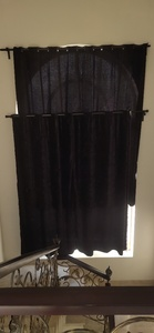 Used Window curtain in Dubai, UAE