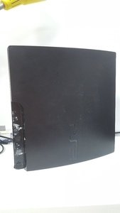 Used PS3 SLIM for spareparts only in Dubai, UAE