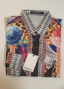 Used Digital Printed Full Sleeve Shirt in Dubai, UAE