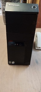 Used Lenovo intel core 2 duo in Dubai, UAE
