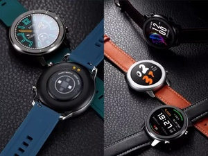 Used RAMADAN OFF SMART WATCH  LIKE HAWAWI Gt in Dubai, UAE