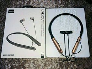 Used Live 200 Bluetooth Neckband in Dubai, UAE