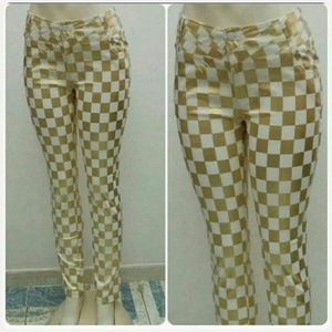 Used Brand new long pant for Women ** in Dubai, UAE