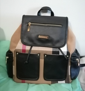 Used Burberry Backpack in Dubai, UAE