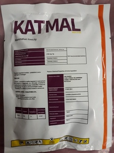 Used Khatmal bed bugs powder in Dubai, UAE