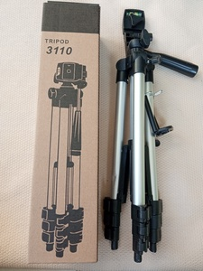 Used TRIPOD 3110 in Dubai, UAE