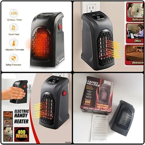 Used New warm handy heater. in Dubai, UAE