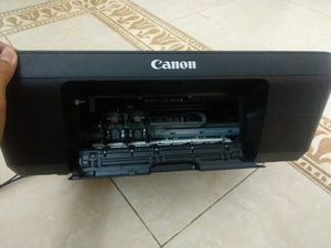 Used Canon printer (no cartridge) in Dubai, UAE