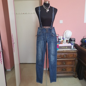 Used Jeans Jumper in Dubai, UAE
