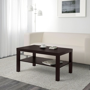 Used IKEA COFFEE TABLE (2 small damages) in Dubai, UAE