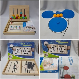 Used Bundle Kids Indoor Games (3 Games) in Dubai, UAE