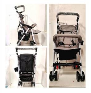 Used Brand new baby stroller  brand new item in Dubai, UAE