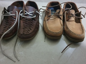 Used Men shoes for sale in Dubai, UAE