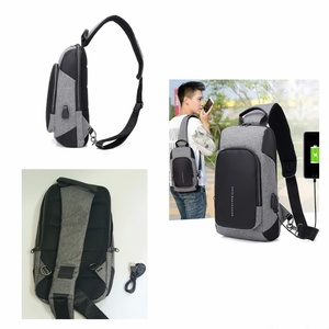 Used USB Charging Bag Pack Brand New in Dubai, UAE