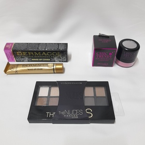 Used Make-Up Bundle for Women (3 Items) in Dubai, UAE