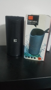 Used Bluetooth powerfull speaker rechargable in Dubai, UAE