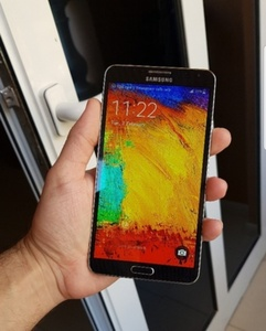 Used SAMSUNG  NOTE3 32Gb ELE1 in Dubai, UAE