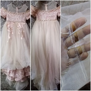 Used Fustan Frock size 4 to 5 in Dubai, UAE