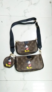 Used Louis Vuitton Multi Pochette Accesories in Dubai, UAE