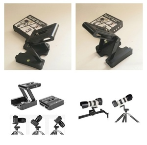 Used Z- Folding Gimbal New.. in Dubai, UAE