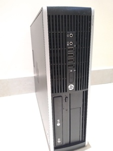 Used Hp Desktop PC in Dubai, UAE