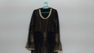 Used Full sleeve Maxi large size in Dubai, UAE