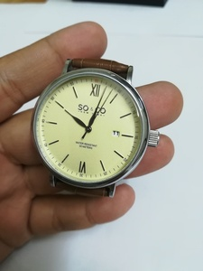 Used SO&CO NEW YORK Original Watch in Dubai, UAE