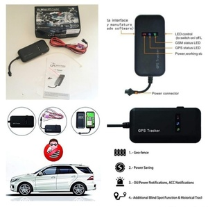 Used Intelligence vehicle GPS Device New in Dubai, UAE