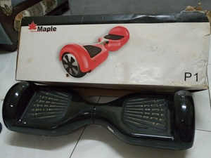 Used Maple smart drifting scooter in Dubai, UAE