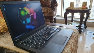 Used Lenovo Thinkpad T440s i5. 256SSD Laptop in Dubai, UAE