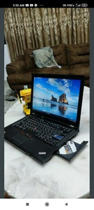 Used Lenovo T410 i7 4GB Ram 500GB HDD in Dubai, UAE