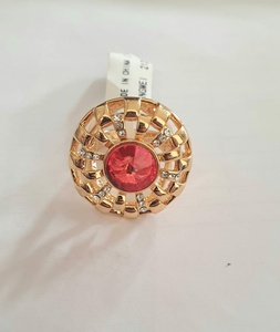 Used New ring golden colour in Dubai, UAE