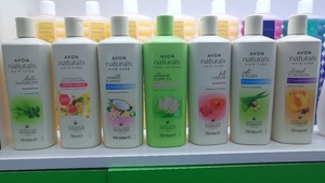 Used Avon Natural Hair Care in Dubai, UAE