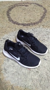Used Nike shoes size 42 new in Dubai, UAE
