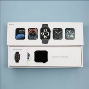 Used HW22 SMART WATCH/ ORIGINAL in Dubai, UAE