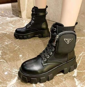 Used Prada Boot Master Quality. Size 36-40 in Dubai, UAE