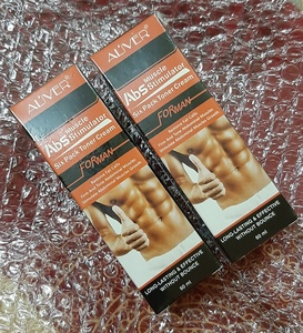 Used Aliver Abs Muscles Stimulator in Dubai, UAE