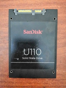 Used SanDisk 16GB SSD (2 pieces) in Dubai, UAE