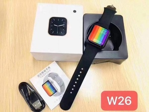 Used W26 SMART WATCH in Dubai, UAE