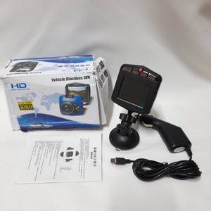 Used Mini Car DVR Dash Camera (New) in Dubai, UAE