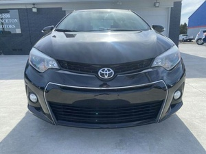 Used 2016 Toyota Corolla SE in Dubai, UAE
