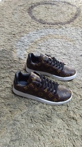 Used Louis Vuitton shoes size 40 new in Dubai, UAE