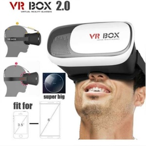Used Brand new 2.0 VR box vertual reality in Dubai, UAE