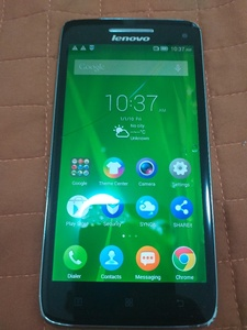 Used LENOVO MOBILE in Dubai, UAE