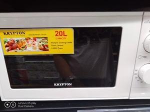 Used Krypton Microwave PROMO in Dubai, UAE