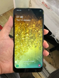 Used Samsung a30s 128 gb 4 gb ram in Dubai, UAE