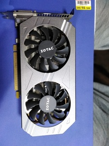 Used Nvidia gtx 970 4gb in Dubai, UAE