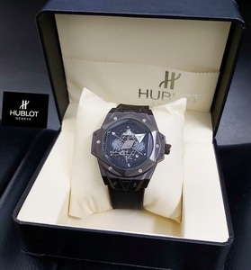 Used Hublot Watch ...... SOLD OUT in Dubai, UAE